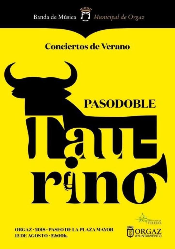 PASODOBLE TAURINO